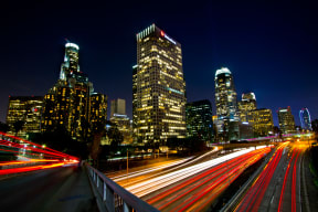 Enjoy City Living in the heart of LA at South Park by Windsor, California, 90015
