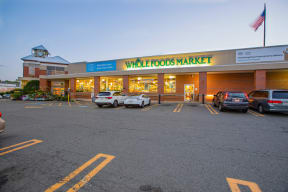Whole Foods is Nearby at Windsor at Oak Grove, 02176, MA