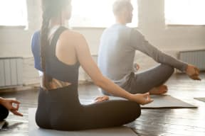 Yoga Studio Minutes from Home at Platform 14, 97124, OR
