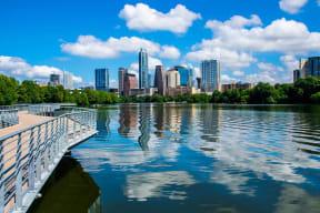 Enjoy Life Near Downtown Austin at Windsor Oak Hill, 78735, TX