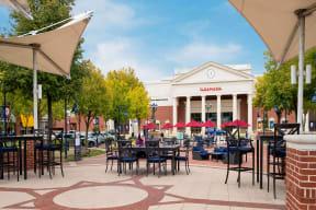 Movie Theater near The Ridgewood by Windsor, 4211 Ridge Top Road, VA