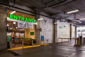 Whole Foods near Renaissance Tower, Los Angeles, 90015
