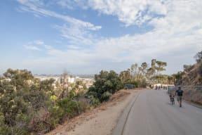 Breathtaking Views of LA near Windsor at Hancock Park, Los Angeles, CA