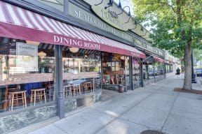 Close To Turner's Seafood at Windsor at Oak Grove, 12 Island Hill Ave., Melrose