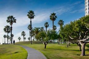 Local Beach Park near Sea Castle, 1725 Ocean Front Walk, CA