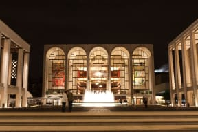 Apartments Close to Lincoln Center at The Aldyn, 60 Riverside Blvd., New York, NY 10069