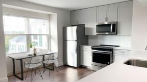 Renovated Homes at Windsor Village at Waltham, 02452, MA