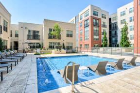 Luxury Apartments in Historic Platt Park at Platt Park by Windsor, 99 E Arizona Ave, Denver