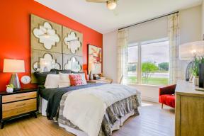 Spacious Bedrooms at Windsor PReston