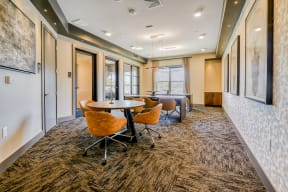 Business Center at Windsor Preston