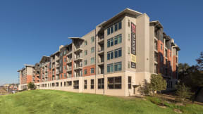 Studio, one-bedroom, and two-bedroom homes available. at Eleven by Windsor, Austin