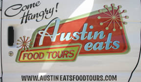 30+ restaurants and bars within walking distance. at Eleven by Windsor, Austin, Texas