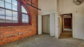 14-20 foot ceilings available at Jack Flats by Windsor, Massachusetts, 02176