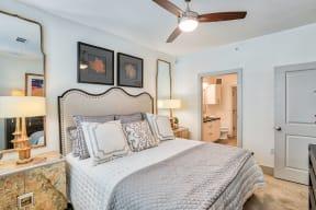 ModelHomes-Bedroom at Platt Park by Windsor, Denver