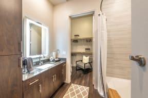 Abundant Storage Including Walk-In Closets  at Windsor Turtle Creek, Dallas, TX, 75219