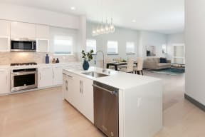 Breathtaking penthouse residences at Blu Harbor by Windsor, California, 94063