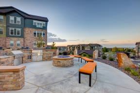 Lakewood, Colorado Views at Windsor at Pinehurst