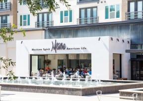 Award winning restaurants at Windsor Preston, TX, 75024