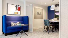 Modern coworking space at The Ridgewood by Windsor, VA, 22030