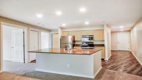 Luxurious Interiors at Tera Apartments, 528 Central Way, WA