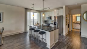 Large Kitchen Islands at Windsor Oak Hill, Texas, 78735
