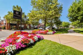 On-Site Management at Windsor at Oak Grove, Melrose, MA