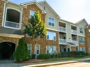 Property Exterior at Haven North East, Atlanta, GA, 30340