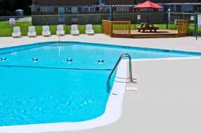 Johnsborough Court Pool