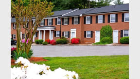 Johnsborough Court Apartments