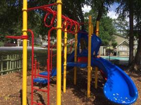 Legacy at Norcross, Norcross Georgia, apartment community playground