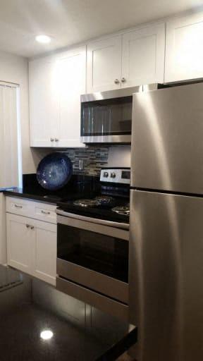 3400 South Main kitchen