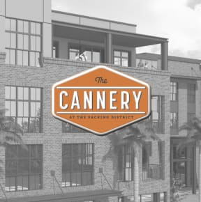 The Cannery at The Packing District's Logo