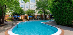 Gorgeous Pool