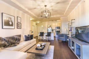 Luxury Apartment Living at Aventura at Forest Park, St. Louis,Missouri