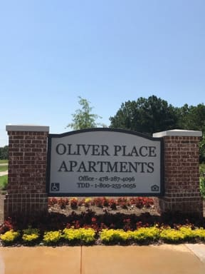 Oliver Place
