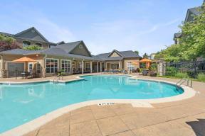 Carrington at Perimeter Park Pool
