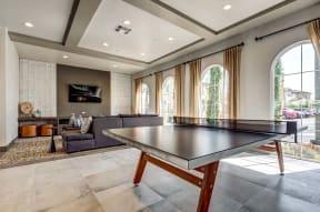 Game area   Ageno Apartments in Livermore, CA