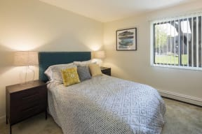 Large Closets in Bedrooms, at The Woods of Burnsville, Burnsville, MN