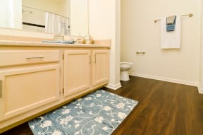 Ovaltine Court Large bathrooms Apartments for Rent Villa Park