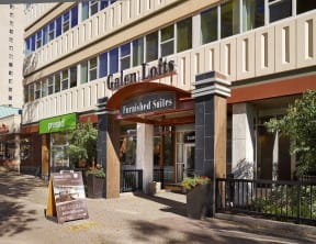 apartments for rent near university of alberta