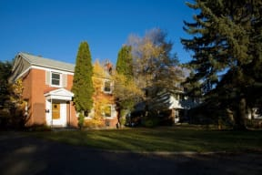houses for rent in Griesbach