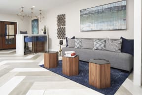 Stylish Clubhouse at The Knolls, Thousand Oaks, 91362