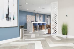 Spacious Floor Plan at The Knolls, Thousand Oaks, California