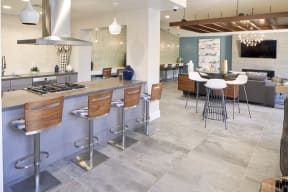 Stainless Steel Appliances at The Knolls, Thousand Oaks, CA, 91362