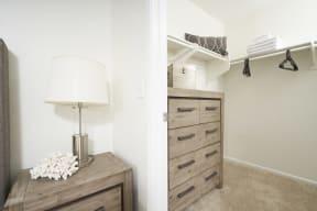 Abundant Storage Including Walk-In Closets  at The Knolls, Thousand Oaks, CA, 91362