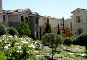 The Phoenician Apartments | Roseville CA | Exterior