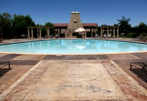 The Phoenician Apartments | Roseville CA | Pool