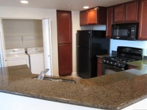 The Phoenician Apartments | Roseville CA | Kitchen