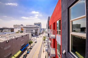 Wakaba LA - Street View