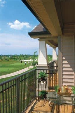 Four Bridges Luxury Apartments Cincinnati